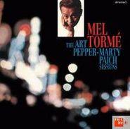Mel Tormé, Art Pepper-Marty Paich Session (CD)