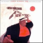 Jimmy Rushing, Jazz Odyssey / The Smith Girls (CD)