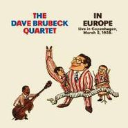 The Dave Brubeck Quartet, In Europe Live In Copenhagen M (CD)