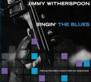 Jimmy Witherspoon, Singin The Blues (CD)