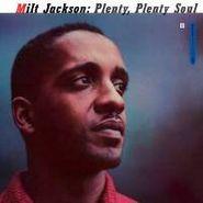 Milt Jackson, Plenty Plenty Soul (LP)