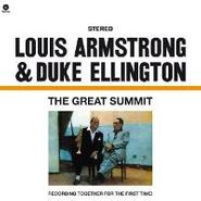 Louis Armstrong, The Great Summit (LP)