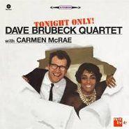The Dave Brubeck Quartet, Tonight Only! (LP)