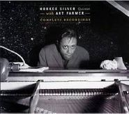 Horace Silver, Complete Recordings (CD)