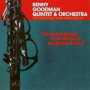 Benny Goodman, Benny Rides Again! (CD)