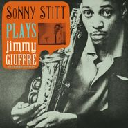 Sonny Stitt, Plays Jimmy Giuffre Arrangements / A Little Bit Of Stitt (CD)