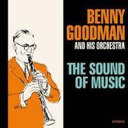 Benny Goodman, The Sound Of Music [Bonus Tracks] (CD)