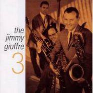 Jimmy Giuffre, The Jimmy Giuffre 3 / Trav'lin' Light (CD)