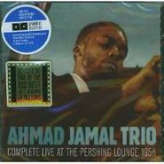 Ahmad Jamal Trio, Complete Live At The Pershing Lounge 1958 (CD)