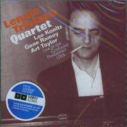 Lennie Tristano Quartet, Live At The Confucius Restaura (CD)