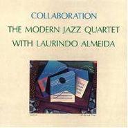 The Modern Jazz Quartet, Collaboration (CD)