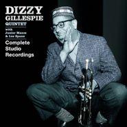 Dizzy Gillespie Quintet, Dizzy Gillespie Quintet: Complete Studio Recordings (CD)
