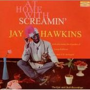 Screamin' Jay Hawkins, At Home With Screamin' Jay Hawkins: The Epic And Okeh Recordings (CD)