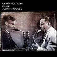 Gerry Mulligan, Meets Johnny Hodges (CD)