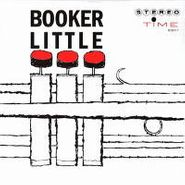 Booker Little, Booker Little Quartet [180 Gram Vinyl] (LP)