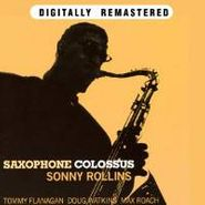 Sonny Rollins, Saxophone Colossus / Work Time (CD)