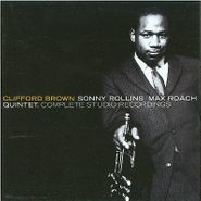 Clifford Brown, Complete Studio Recordings (CD)