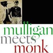 Thelonious Monk, Mulligan Meets Monk (CD)