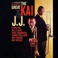 J.J. Johnson, Great Kai & J.J. (CD)