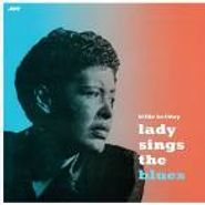 Billie Holiday, Lady Sings The Blues (LP)