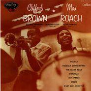 Max Roach, Clifford Brown & Max Roach [Bonus Track] [180 Gram Vinyl] (LP)