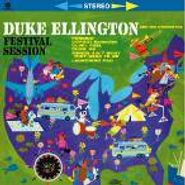 Duke Ellington & His Orchestra, Festival Session (LP)