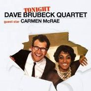The Dave Brubeck Quartet, Tonight Only! (CD)