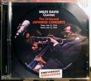 The Miles Davis Quintet, The Unissued Japanese Concerts 1964 (CD)