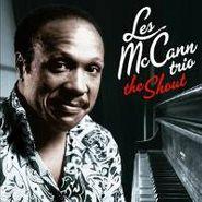 Les McCann, Shout (CD)