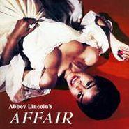 Abbey Lincoln, Affair (CD)