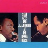 Stan Getz, At The Opera House (CD)