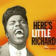 Little Richard, Here's Little Richard / Little Richard [Remastered] (CD)