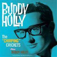 Buddy Holly, Chirping Crickets/Buddy Holly (CD)