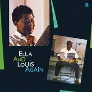 Ella Fitzgerald, Ella And Louis Again (LP)