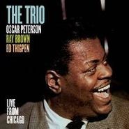 Oscar Peterson, Trio-Live From Chicago (CD)