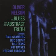 Oliver Nelson, Blues & The Abstract Truth (CD)