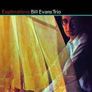 Bill Evans, Explorations (CD)