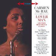 Carmen McRae, Sings Lover Man & Other Billie (CD)