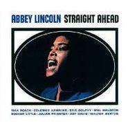 Abbey Lincoln, Straight Ahead (CD)