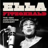 Ella Fitzgerald, The 1961 Amsterdam Concert (CD)