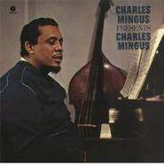 Charles Mingus, Presents Charles Mingus (LP)