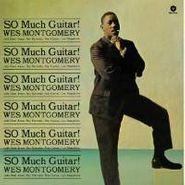 Wes Montgomery, So Much Guitar! (LP)