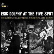 Eric Dolphy, At The Five Spot, Volume 1 [Bonus Track] (LP)