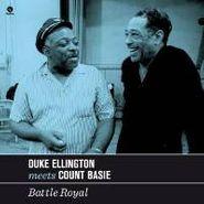 Duke Ellington, Battle Royal (LP)