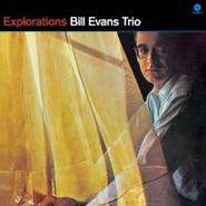 Bill Evans, Explorations (LP)