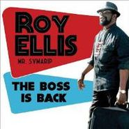 , Boss Is Back (CD)