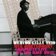 Wynton Kelly Trio, Complete Live At The Half Note (CD)