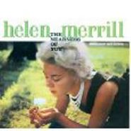 Helen Merrill, Nearness of You / You've Got A Date With the Blues  (CD)