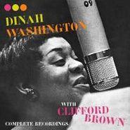 Dinah Washington, Complete Recordings (CD)