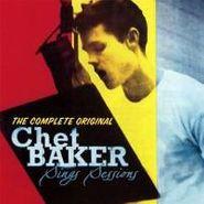 Chet Baker, The Complete Original Chet Baker Sings Sessions (CD)
